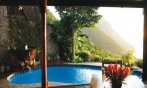 Ladera Resort, St Lucia