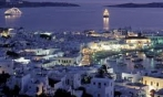 Greece-Turkey Honeymoon Package