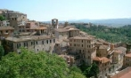 Rome-Perugia-Tuscany Honeymoon Package