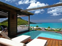 Hermitage Bay Resort, Antigua